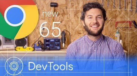 Local Overrides in Chrome 65 Dev Tools
