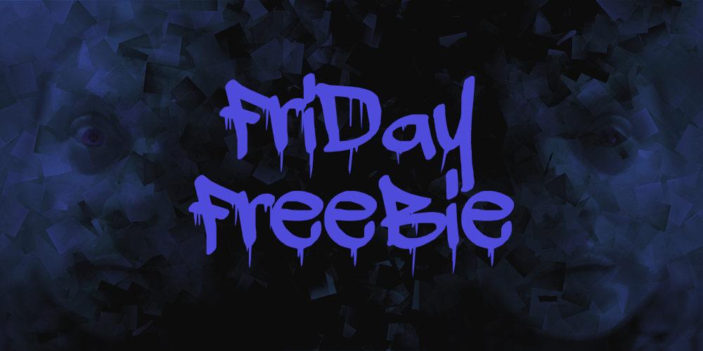 Friday Freebie – The Turner Slider